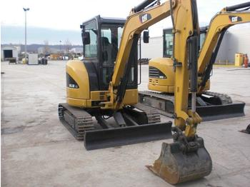 CATERPILLAR 303.5CCR - mini excavator