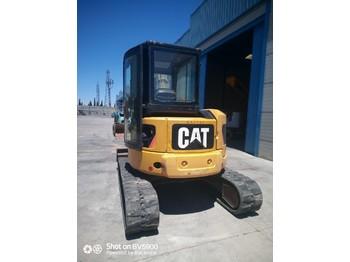 Mini excavator CATERPILLAR 304 C  CR