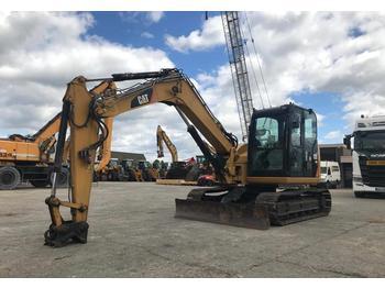Caterpillar 308 E CR  - mini excavator