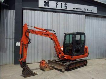 DIV. NANTE NT45 - mini excavator