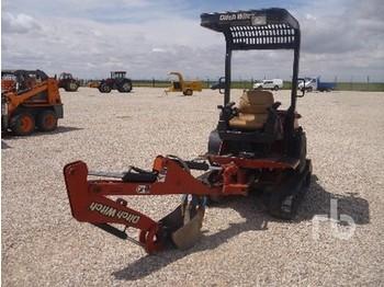 Ditch Witch XT850 - mini excavator