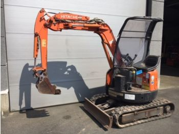 HITACHI EX15UR - mini excavator