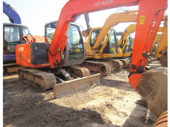 HITACHI ZX60 - mini excavator