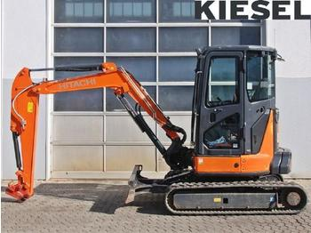Hitachi ZX38 U-5 - mini excavator