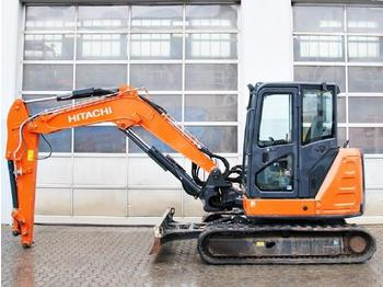Hitachi ZX65 USB-5 - mini excavator