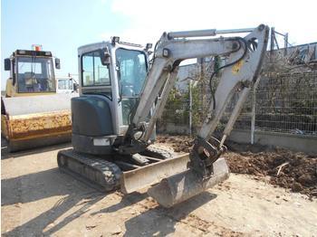 Mini excavator Hyundai ROBEX 27Z-9