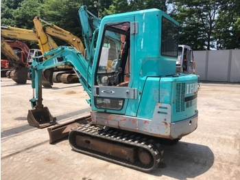 IHI IS 25GX3 - mini excavator