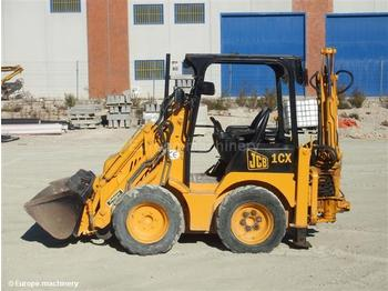 JCB 1CX - mini excavator