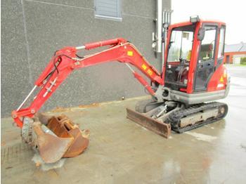 KUBOTA KX 61 - mini excavator