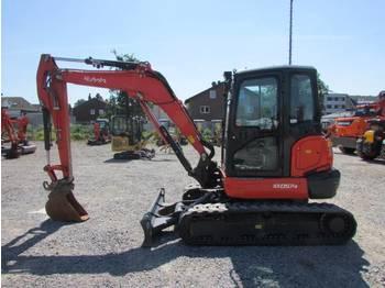 Kubota KX 057-4 - mini excavator
