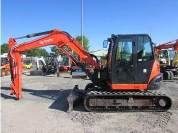 Mini excavator Kubota KX 080-4