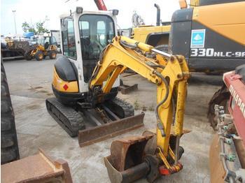Mini excavator Kubota U20-3