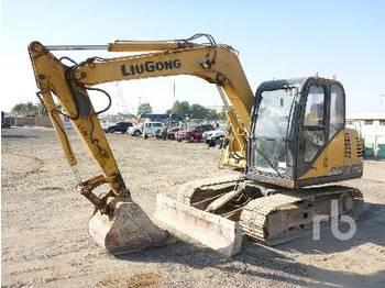 LIUGONG CLG908C - mini excavator