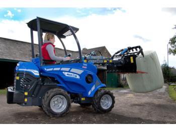 Multione Serie 5.2 + croco bms OFFRE SPÉCIAL CURAGE - mini excavator