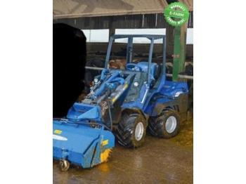 Multione special elevage 40cv - mini excavator