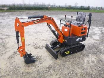 NANTE NT10 - mini excavator