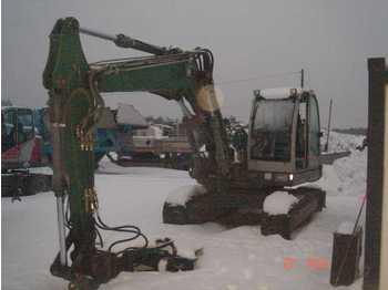NEUSON 12002 RD Verstellauslager !!! - mini excavator