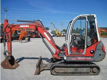 NEUSON 3402RD - mini excavator