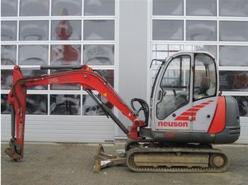 NEUSON 3503 - mini excavator