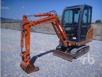 Nante NT18 - mini excavator