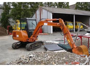 Nante NT45 - mini excavator
