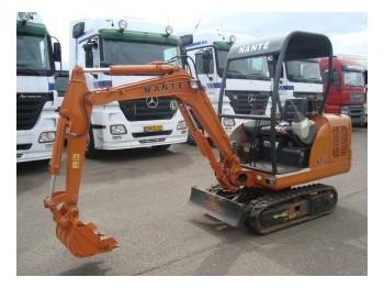 Nante NT 16 - mini excavator