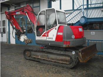 Neuson 12002 - mini excavator