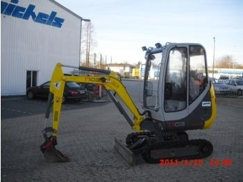 Neuson 1703 VDS - mini excavator