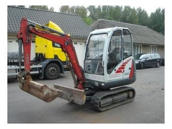 Neuson 2503 - mini excavator