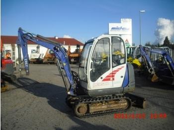 Neuson 2503 RDV - mini excavator
