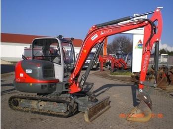 Neuson 6003 RDV - mini excavator