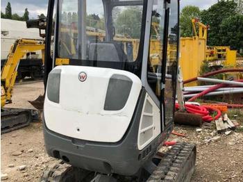Wacker Neuson  6003 mini excavator from United Arab Emirates for