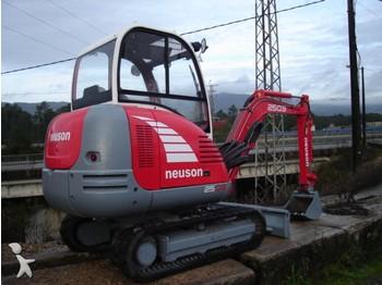 Neuson tracked 2503 RD Mechanical 2503 - mini excavator