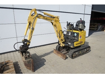 New holland e10sr A1761791 in addition 38891 WinterEquipmentAuction2010 together with Kubota Excavator Used Buckets likewise Hiab 070 Aw 734493 furthermore Ex200lc 5. on kobelco excavators w hammer