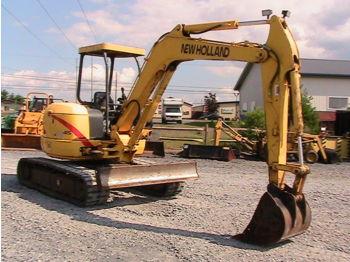 New Holland EH45 SR - mini excavator