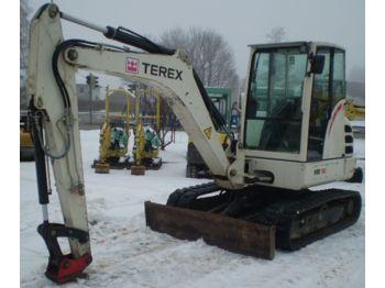 SCHAEFF HR 18 - mini excavator