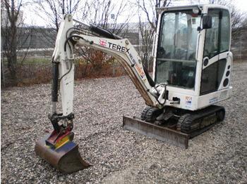SCHAEFF HR 2.0 - mini excavator