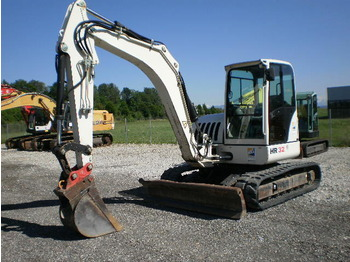 SCHAEFF HR 32 - mini excavator