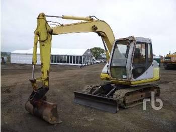 SUMITOMO SH60-3 - mini excavator