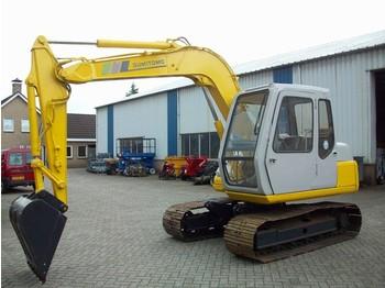 Sumitomo SH60-2 - mini excavator
