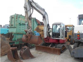 Mini excavator Takeuchi TB180