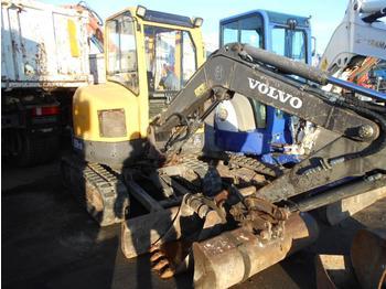 Mini excavator Volvo ECR38