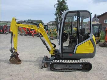 Mini excavator WACKER NEUSON ET18