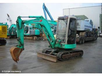 Yanmar VIO30-1 - mini excavator