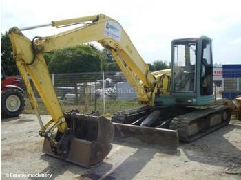 Yanmar VIO70 - mini excavator