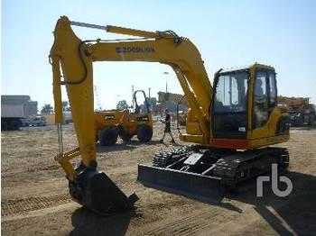 ZOOMLION ZE85E - mini excavator