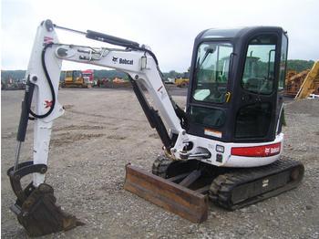 bobcat 425 - mini excavator