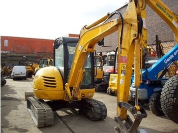 jcb 8045 ZTS - mini excavator