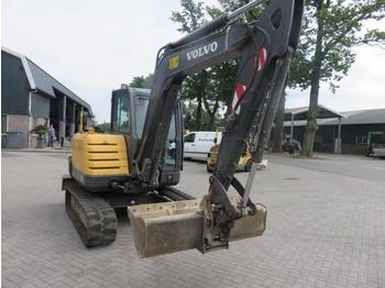 volvo EC 55 - mini excavator