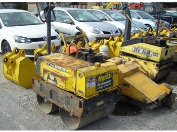 Mini roller Bomag COMPACTEUR A MAIN BOMAG BW65HS (10979): picture 1